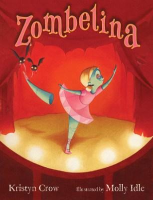 https://www.goodreads.com/book/show/16059388-zombelina?ac=1