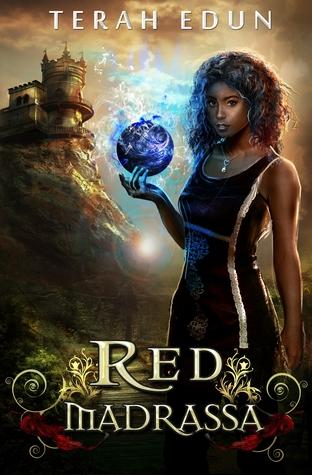 Red Madrassa (Algardis, #1)