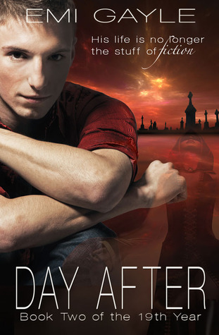 Day After (The 19th Year, #2)