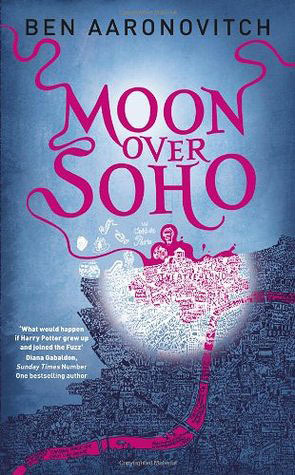 Book 2: MOON OVER SOHO