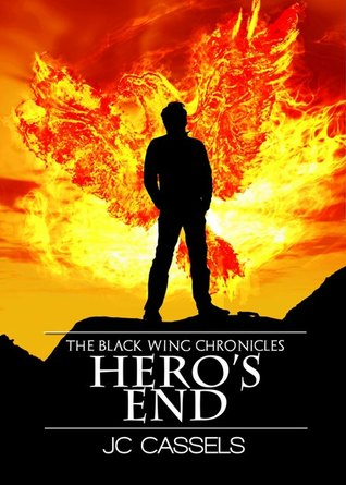 Hero's End by J.C. Cassels