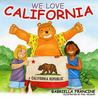 We Love California!