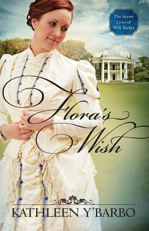 Flora's Wish (The Secret Lives of Will Tucker, #1)