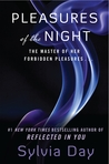 Pleasures of the Night (Dream Guardians, #1)