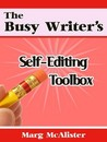 The Busy Writer's Self-Editing Toolbox