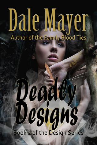 Deadly Designs (Design, #2)