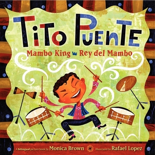Tito Puente, Mambo King/Tito Puente, Rey del Mambo