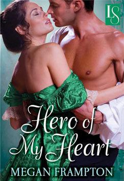 Hero of My Heart: A Loveswept Historical Romance