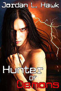 Hunter of Demons (Spectr, #1)