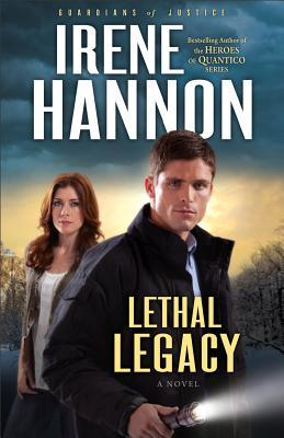 Lethal Legacy (Guardians of Justice #3)
