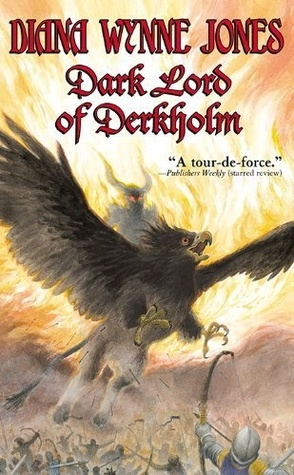 The Dark Lord of Derkholm (Derkholm #1)