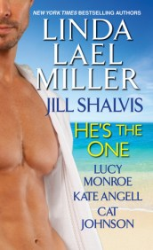 He's the One (includes Oklahoma Nights #1.5)