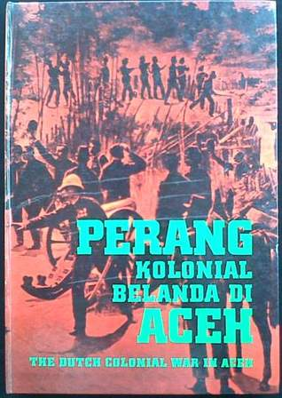 cover buku perang kolonial belanda di aceh