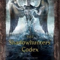 "Anteprima USA: ""The Shadowhunters' Codex"" di Cassandra Clare"