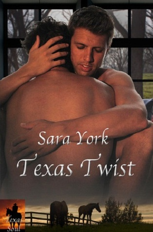Texas Twist (Texas Soul, #3)