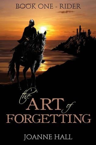 The Art of Forgetting - Rider (Book 1)