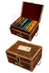Harry Potter Boxset by J.K. Rowling