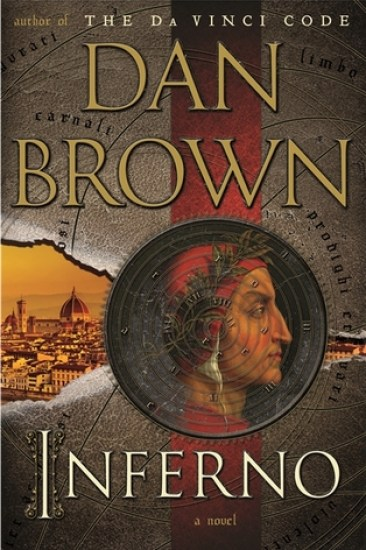 Book Review – Inferno (Robert Langdon #4) by Dan Brown