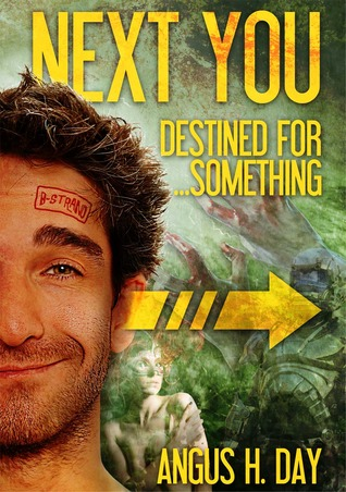 Next You: Destined For Something
