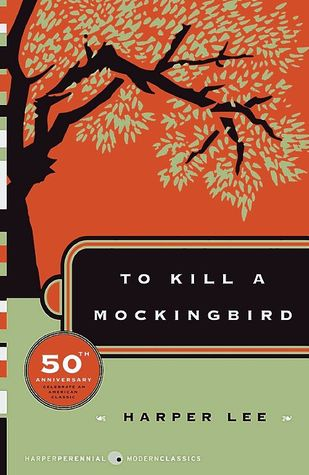 Happy 50th Anniversary To Kill A Mockingbird!