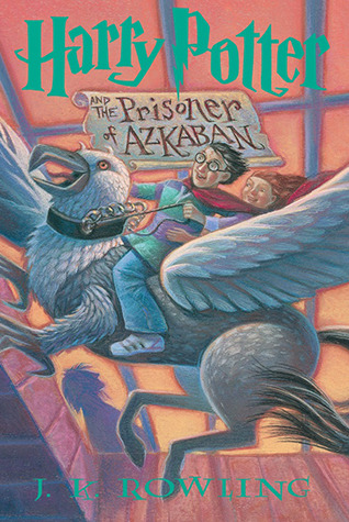 Harry Potter and the Prisoner of Azkaban (Harry Potter, #3)