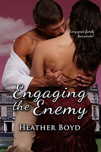 Engaging The Enemy (The Wild Randalls, #1)