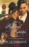 Her Highland Protector (The Gilvrys Of Dunros, #2)