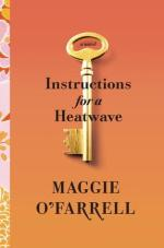 Early Review – Instructions for a Heatwave by Maggie O'Farrell