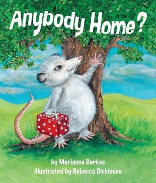 Anybody Home? by Marianne Collins Berkes