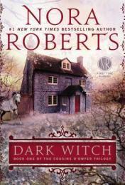 Dark Witch (The Cousins O'Dwyer Trilogy, #1)