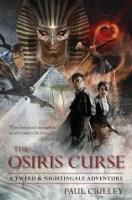 The Osiris Curse (Tweed & Nightingale Adventures, #2)