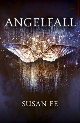 Angelfall (Penryn and the End of Days, #1)