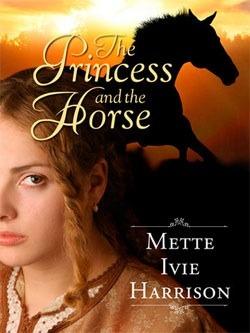 The Princess and the Horse (The Hound Saga,#4)
