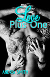 Love Plus One (G-Man, #2)
