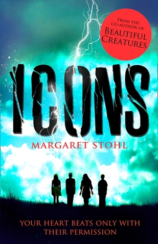 Book Review: Icons