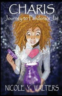 Charis: Journey to Pandora's Jar