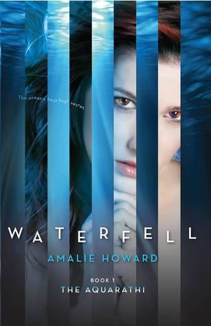 Waterfell (The Aquarathi, #1)