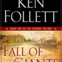 Reseña: La Caída de los Gigantes