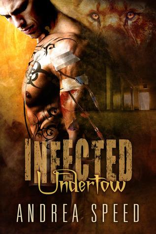 Undertow (Infected, #7)