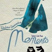 Memento (novel)