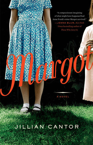 Margot - Jillian Cantor