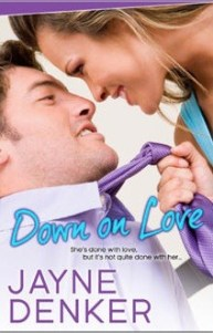 Down on Love