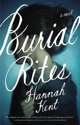 Book Review: Burial Rights by Hannah Kent