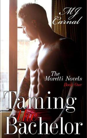 Taming the Bachelor (Moretti Novels, #1)