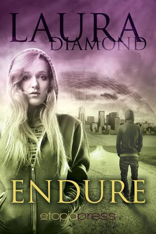 Endure (Endure, #1)