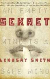 Sekret (Sekret, #1)