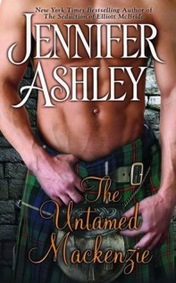 The Untamed Mackenzie (Highland Pleasures, #5.5)