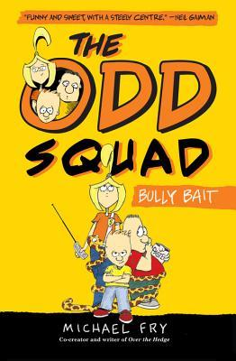 Odd Squad,The Bully Bait