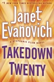 Takedown Twenty (Stephanie Plum, #20)
