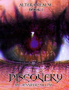Discovery (Altera Realm Book one)